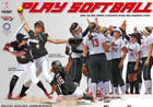 playsoftball poster